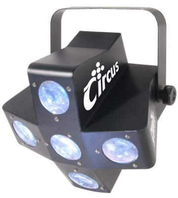 Chauvet Circus Light