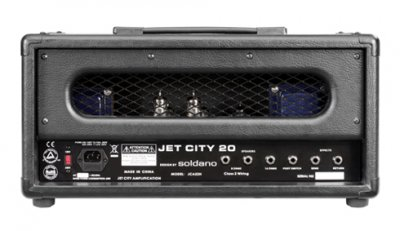 Jet City JCA22H Amp Head