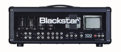 Blackstar S1-104EL34 Amp