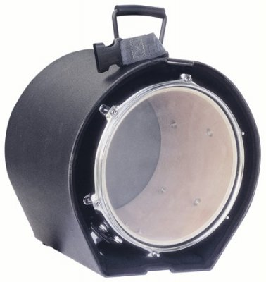 SKB Molded Drum Case
