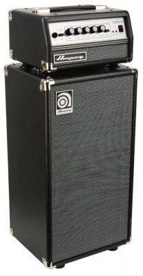 Ampeg Micro VR Bass Amp
