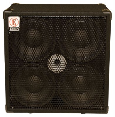 Eden EX410 Bass Cabinet