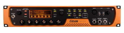 Avid Eleven Rack