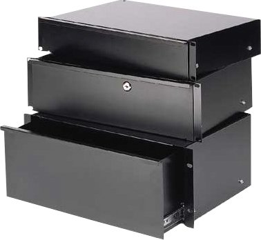 RaXXess ESD Rack Drawer