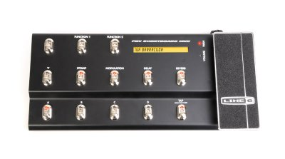 Line 6 FBV MKII