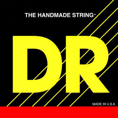 DR Strings Bajo Quinto