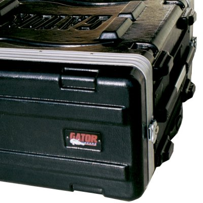 Gator Deluxe Rack Case