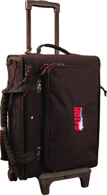 Gator GRBW2U 2U Rack Bag