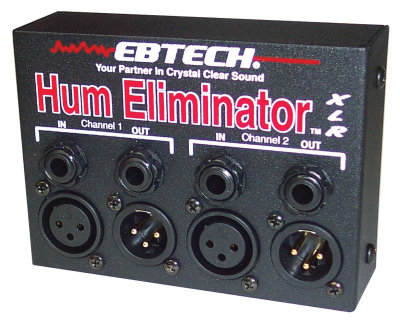 Ebtech HEXLR Eliminator
