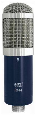 MXL R144 Ribbon Mic