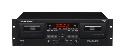 Tascam 202mkV Cassette