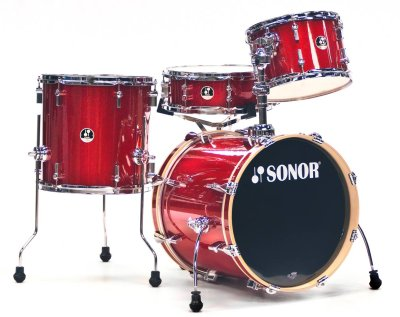 Sonor Bop Drum Shell Kit