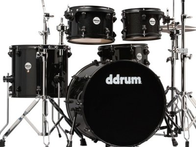 DDrum Journeyman Player
