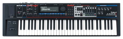 Roland JUNO-Gi Keyboard