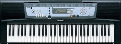 Yamaha PSRE213 Keyboard