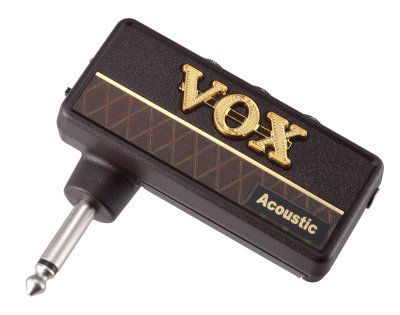 Vox amPlug Headphone Amp