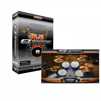 Toontrack EZ Drummer