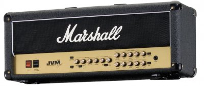 Marshall JVM205H Amp