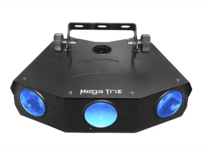 Chauvet Mega Trix Light