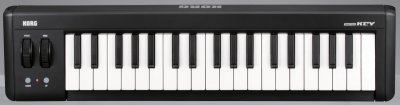 Korg MicroKey Keyboard