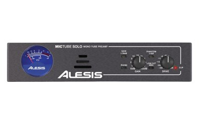 Alesis MicTube Solo Pre
