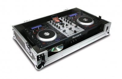 Numark Mix Deck Case