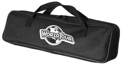 World Tour Stick Bag