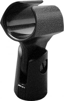 On-Stage Mic Clip