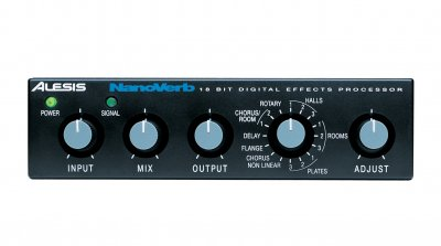 Alesis NanoVerb