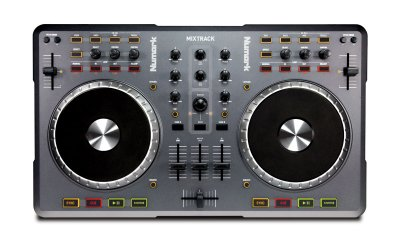Numark MixTrack USB DJ
