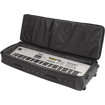 SKB Rolling Keyboard Bag