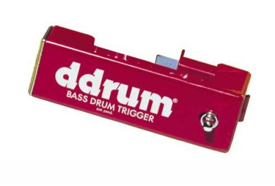 DDrum DDTTK Kick Trigger