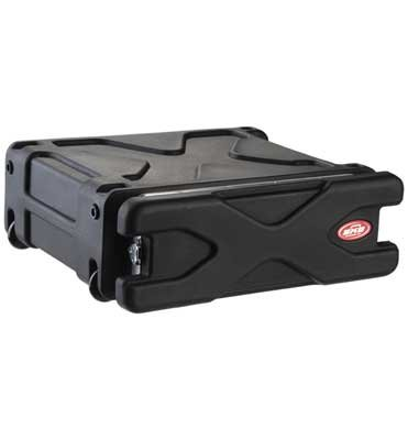 SKB Roll-X Case