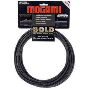 Mogami Gold Mic Cable