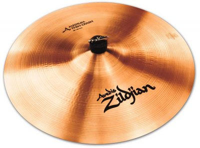 Zildjian A Med Thin Crash