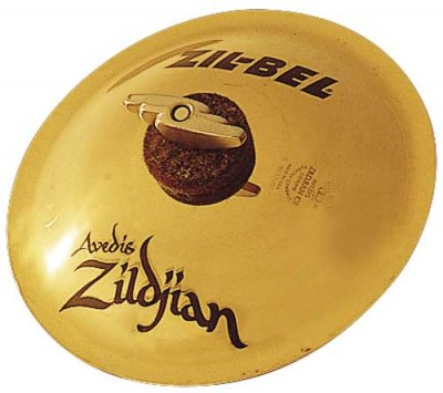 Zildjian Small Zilbel FX
