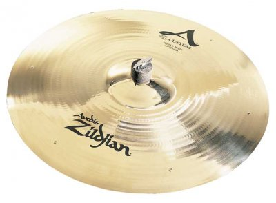 Zildjian A-Custom Ride
