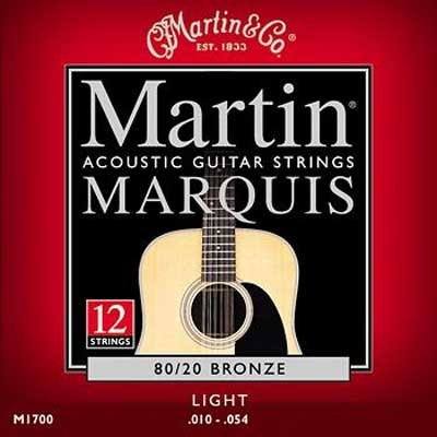 Martin 12-String Strings