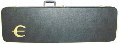 Epiphone Thunderbird Case