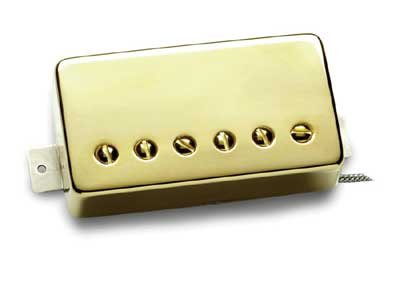 Seymour Duncan '59