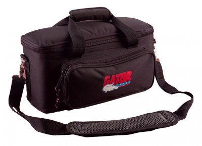 Gator GM12B 12 Mic Bag