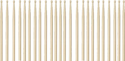 Vic Firth Nova 7A Sticks
