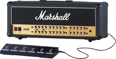 Marshall JVM410H Amp