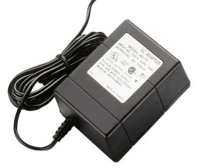 Radial 15V Power Supply