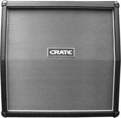 Crate FW412A Angled Cab
