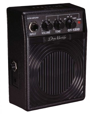 Dean Markley GT1200 Amp