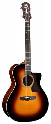 Guild GAD30PCE Acoustic