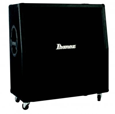 Ibanez IS412CA Guitar Cab