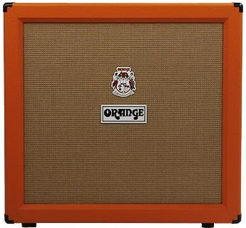 Orange PPC412HP Cabinet