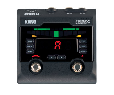 Korg Pitchblack Plus